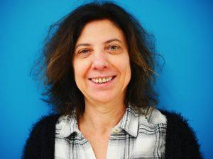 Patricia BRENNER